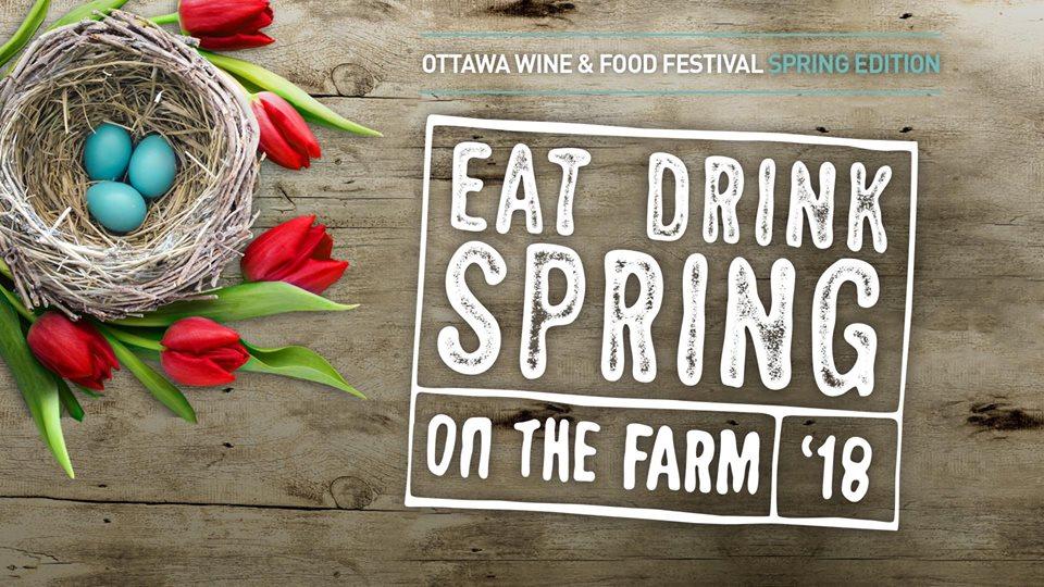 Wine And Food Festival Ottawa