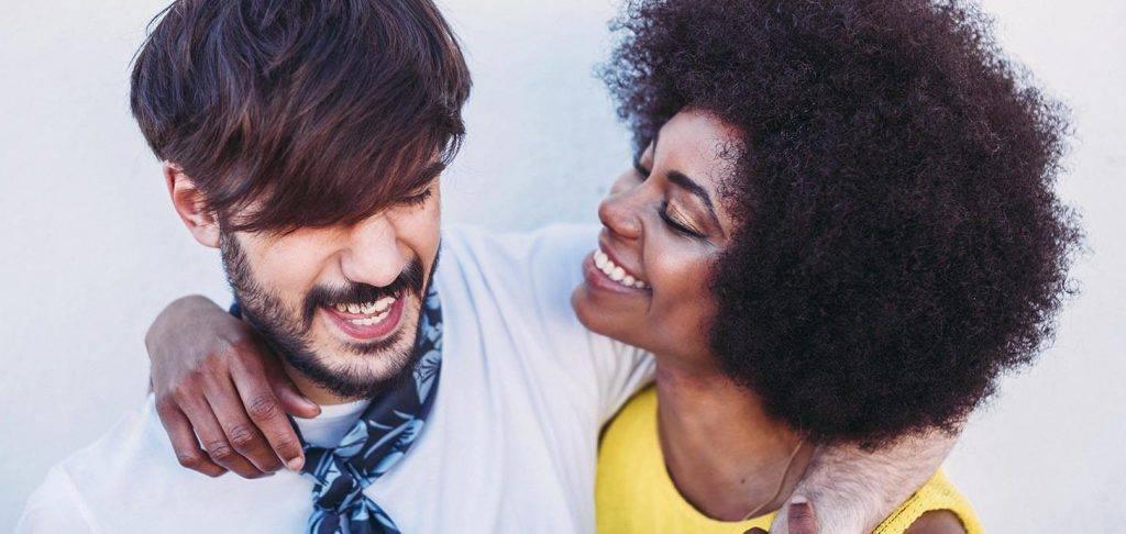 10 sätt du vet att du dejtar en man