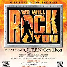 Ottawa Event Review: 'We Will Rock You' by Mississippi Mudds