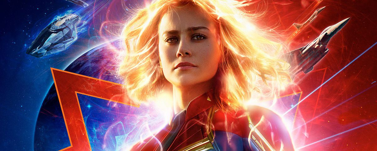 Trend Arlington Outdoor Movie Night: Captain Marvel! – Covert Ottawa Guy