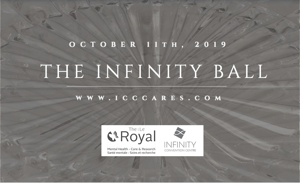 The Infinity Ball 2019 Annual Icc Cares Gala Covert