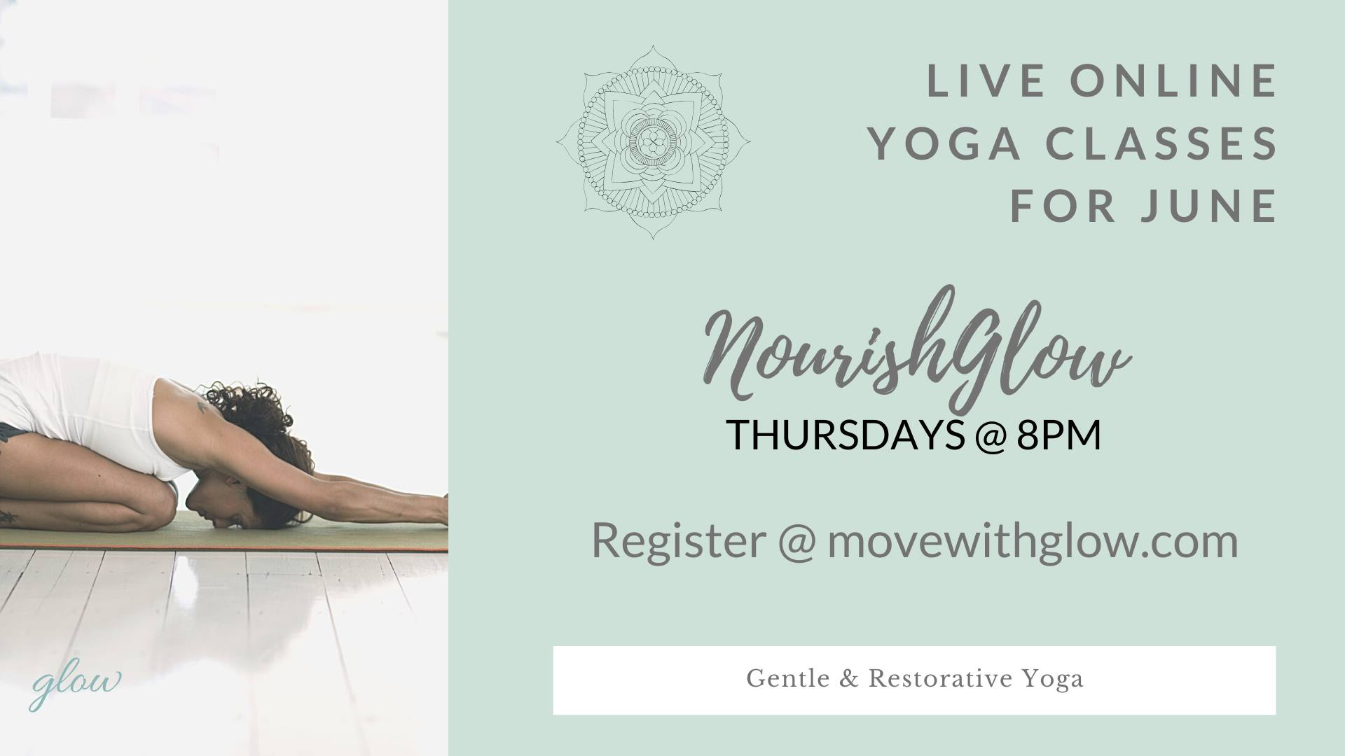 Online Yoga – Gentle/Restore – Covert Ottawa Guy